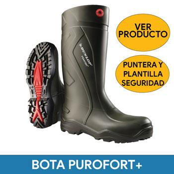 Botas de agua Purofort+ Dunlop